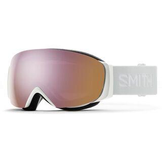 Smith I/O Mag S, white vapor/Lens: cp everyday rose gold mir - Skibrille