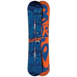 Burton Ripcord Wide 2016 - Snowboard