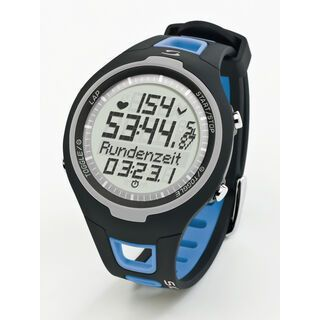 Sigma PC 15.11, blue - Sportuhr