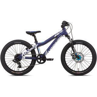 NS Bikes Clash 20 2020, night sky - Kinderfahrrad