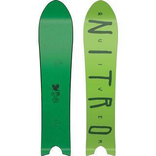 Nitro Quiver Pow 2019 - Snowboard