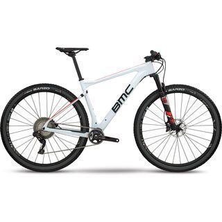 BMC Teamelite 01 Two 2018, white - Mountainbike