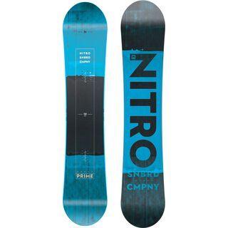 Nitro Prime Blue Wide 2019 - Snowboard