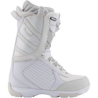 Nitro Axis TLS, White-Gray - Snowboardschuhe