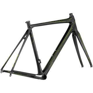 Scott Addict Team Issue Rahmenset 2014 - Fahrradrahmen