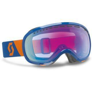 Scott Off-Grid, Blue/Illuminator-50 - Skibrille