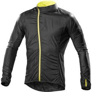 Mavic Cosmic Pro Jacket, black - Radjacke