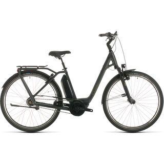 Cube Town Hybrid SL 2020, iridium´n´gold - E-Bike