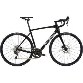 Specialized Roubaix Comp 2018, black/white - Rennrad