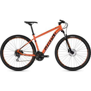 Ghost Kato 2.9 AL 2020, orange/black - Mountainbike