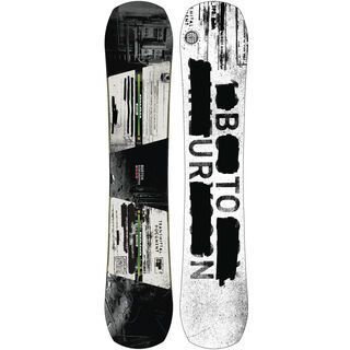 Burton Name Dropper 2015 - Snowboard