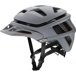 Smith Forefront, matte cement - Fahrradhelm