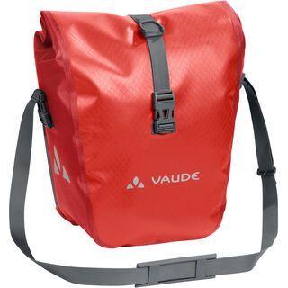 Vaude Aqua Front, lava - Fahrradtasche