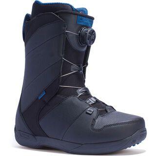 Ride Anthem Boots 2017, black - Snowboardschuhe