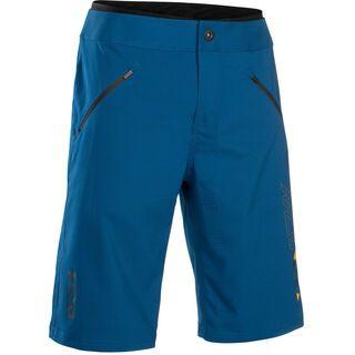 ION Bikeshorts Traze Plus inkl. Innenhose, ocean blue - Radhose