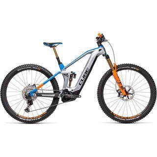 Cube Stereo Hybrid 140 HPC Actionteam 625 29 Nyon actionteam 2021