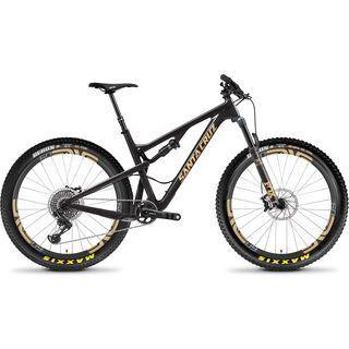 Santa Cruz Tallboy CC X01 ENVE 27.5 Plus 2018, carbon/tan - Mountainbike