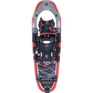Tubbs Panoramic 36 black/red