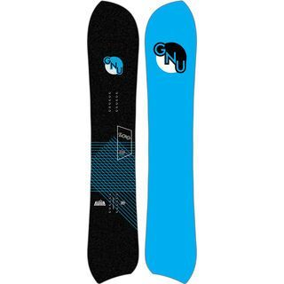 Gnu Zoid Goofy 2018 - Snowboard