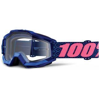 100% Accuri, futura/Lens: clear - MX Brille