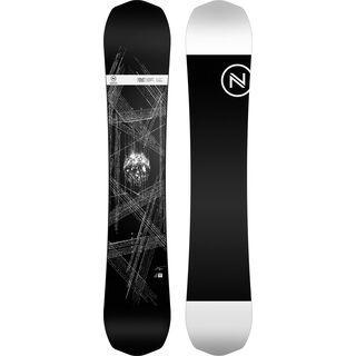 Nidecker Era Wide 2019 - Snowboard