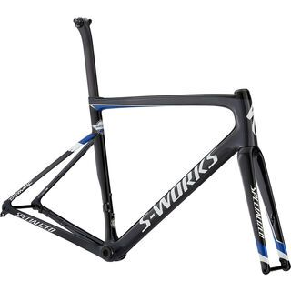 Specialized S-Works Tarmac Disc Frameset 2018, Team Quickstep