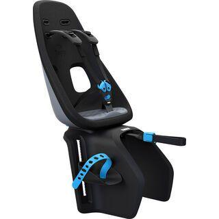 Thule Yepp Nexxt Maxi, grey - Kindersitz