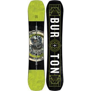 Burton Paramount 2019 - Snowboard