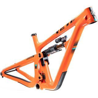 Yeti SB150 T-Series Frame 2019, orange