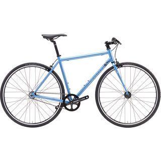 Kona Paddy Wagon 3 2017, blue/white/gold - Urbanbike