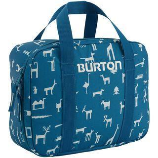 Burton Lunch Box, Wallpaper Print - Tasche