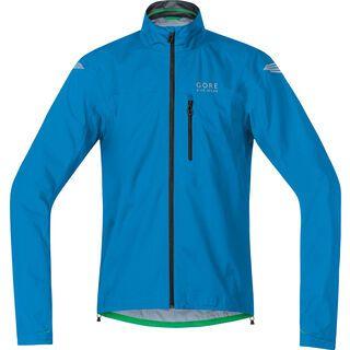 Gore Bike Wear Element Gore-Tex Active Jacke, splash blue - Radjacke