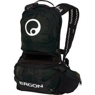 Ergon BE2 Enduro, black - Fahrradrucksack