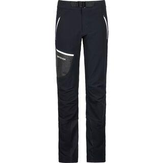 Ortovox Cevedale Pants W, black raven - Skihose