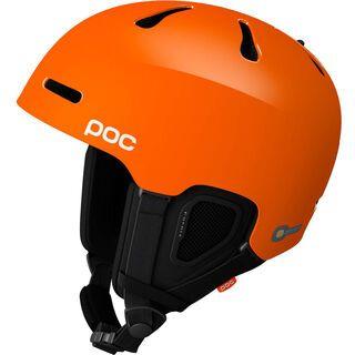 POC Fornix Backcountry MIPS, iron orange - Skihelm