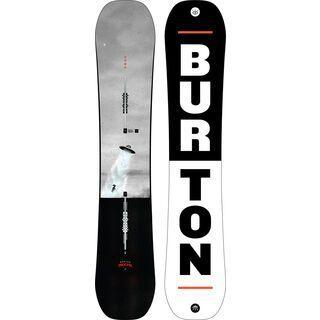 Burton Process Wide 2020 - Snowboard