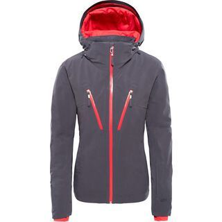The North Face Womens Apex Flex GTX 2L Snow Jacket, periscope grey - Skijacke