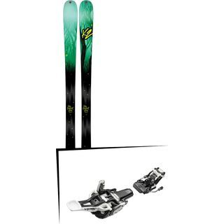 Set: K2 SKI Missconduct 2017 + Fritschi Diamir Vipec 12 (1861910)