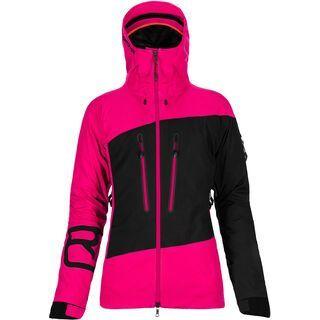 Ortovox 3L Merino Guardian Shell Jacket W, very berry - Skijacke