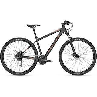 Focus Whistler 3.6 - 29 2020, diamond black - Mountainbike