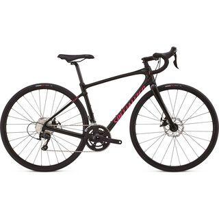 Specialized Ruby Sport 2018, black/pink - Rennrad