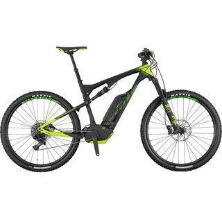 Scott E-Genius 910 2017 - E-Bike
