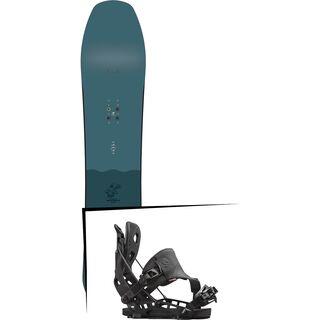 Set: K2 Party Platter 2017 + Flow NX2 Hybrid (1513124S)