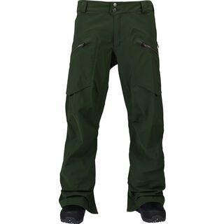 Burton [ak] 3L Hover Pant , Resin - Snowboardhose