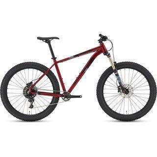 Rocky Mountain Growler 740 27.5+ 2018, red - Mountainbike