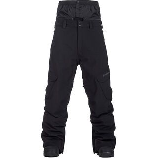 Horsefeathers Rafter Pants, black - Snowboardhose
