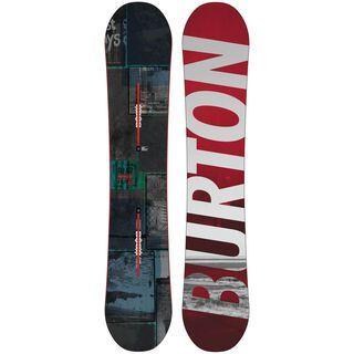 Burton Process 2015 - Snowboard