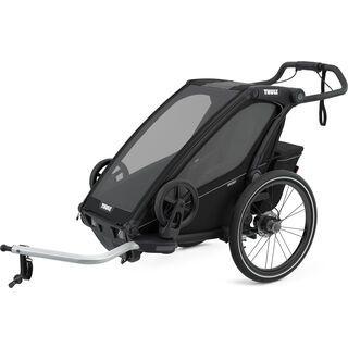 Thule Chariot Sport 1 black on black 2021