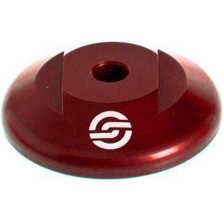 Salt Hubguard, 9,5 mm, vorn, rot