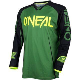 ONeal Mayhem Lite Jersey Blocker, army green/black - Radtrikot